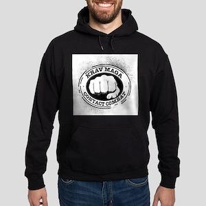 3 Krav Maga Sweatshirt