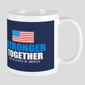 Stronger Together Mugs