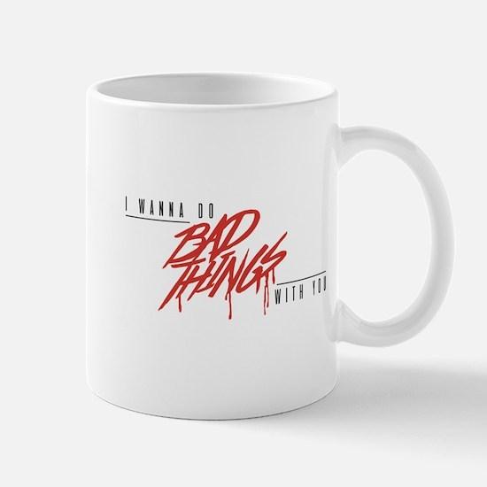 I Bite Mug