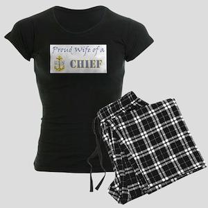 Chiefs Wife Pajamas