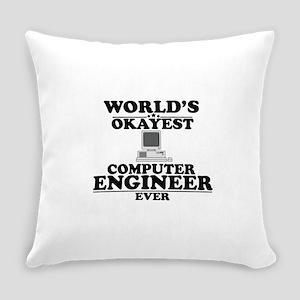 WORLD'S OKAYEST COMPUTER ENGINEER EVER Everyday Pi