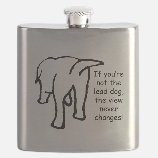 Cute View Flask