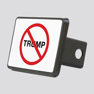 No Trump Rectangular Hitch Cover