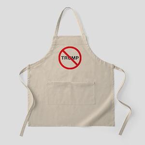 No Trump Apron