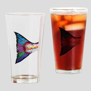 STREAMS Drinking Glass