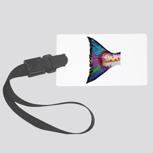 STREAMS Luggage Tag
