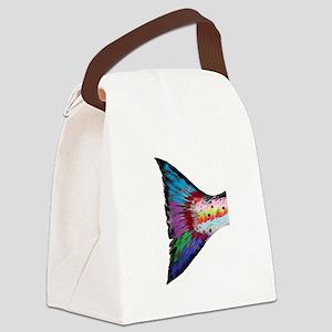 STREAMS Canvas Lunch Bag