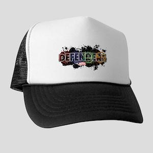 The Defenders Trucker Hat