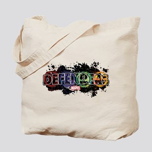 The Defenders Tote Bag