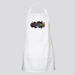 The Defenders Apron