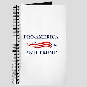 Pro-America Anti-Trump Journal
