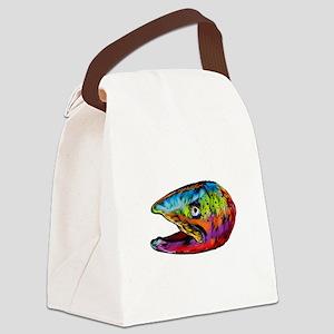 SPECTRUM Canvas Lunch Bag