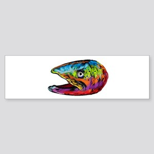 SPECTRUM Bumper Sticker