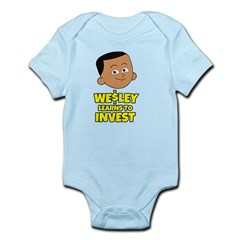 wesley group 2 Body Suit