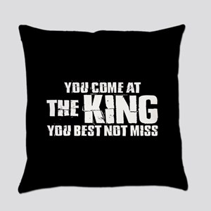 The King Everyday Pillow