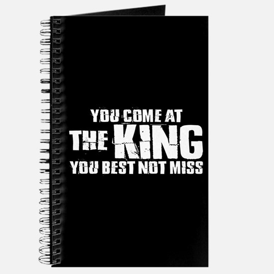 The King Journal