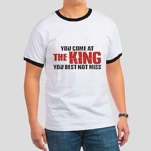 The King Ringer T