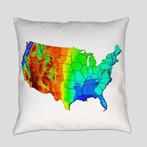 CLIMATE Everyday Pillow