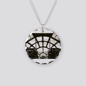 B-29 Cockpit Necklace