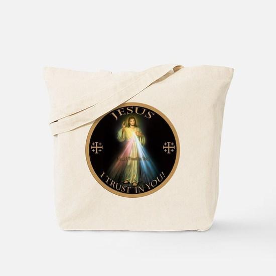 Unique Catholic saints Tote Bag