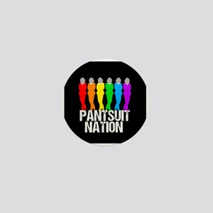 Pantsuit Nation Mini Button