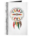 2015 NICCA Conference Logo Journal