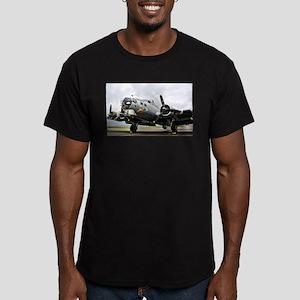 B-17 Bomber Airplane T-Shirt