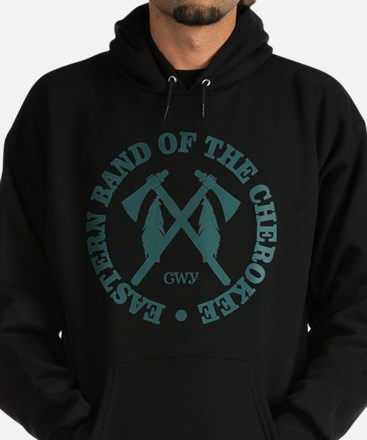 Cherokee (Eastern Band) Sweatshirt