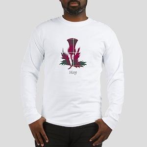 Thistle - Hay Long Sleeve T-Shirt