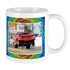 Hang 'em High Wall Calendar Mugs