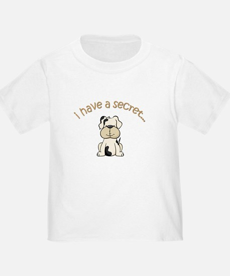 big brother puppy secret T