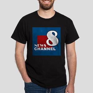 News Channel 8 T-Shirt