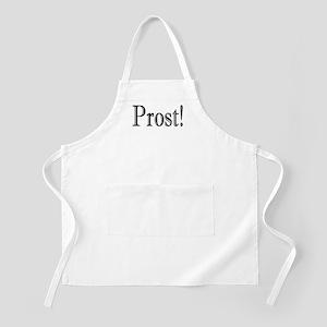 Prost! BBQ Apron