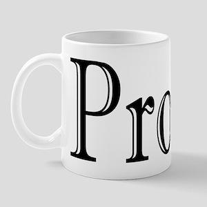 Prost! Mug