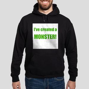 createdmonster.psd Sweatshirt