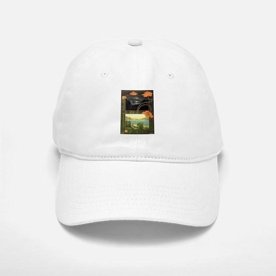 Lake Como Hats | CafePress