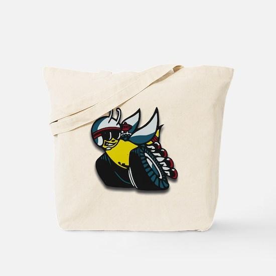 SUPER BEE Tote Bag
