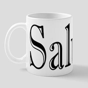 Salud! Mug