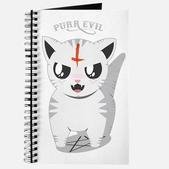 Funny Kitteh Journal