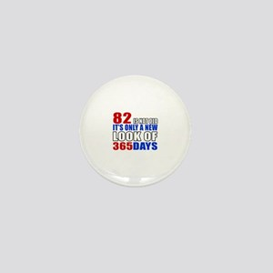 82 is not old it is only a new look Mini Button