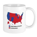 Anti trump Standard Mugs (11 Oz)