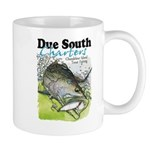 Top Water Trout Mugs