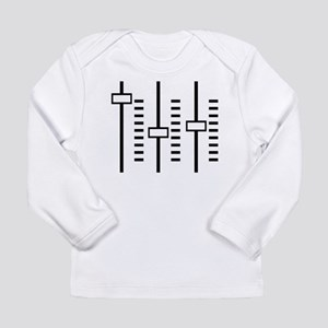 Audio Balance Control Long Sleeve T-Shirt