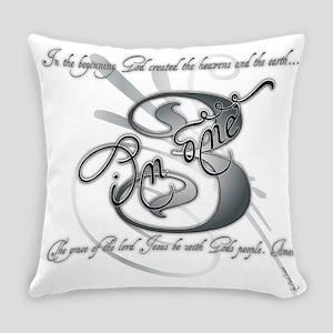 Trinity Everyday Pillow