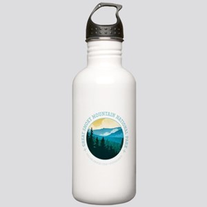 Great Smoky Mountain National Park Water Bottle