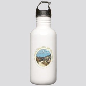 Theodore Roosevelt National Park Water Bottle