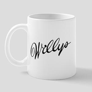 Willys Mug