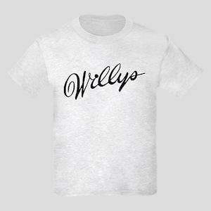Willys Kids Light T-Shirt