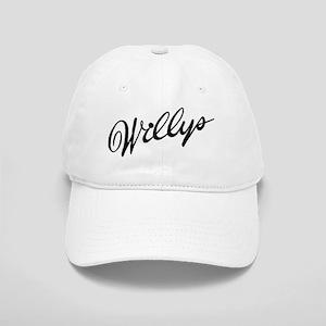 Willys Cap