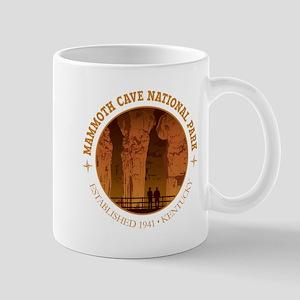 Mammoth Cave National Park Mugs